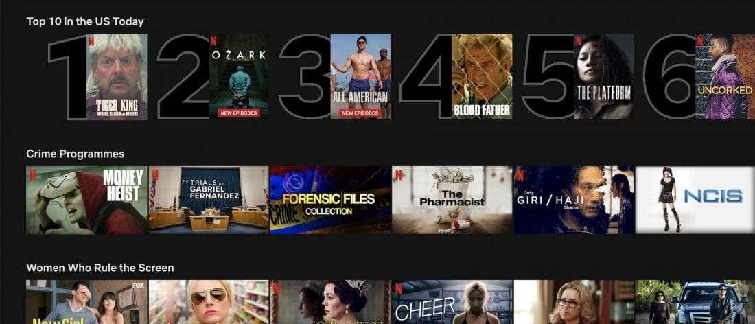 How to get American Netflix in NZ