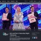 How to watch Ant and Dec's Saturday Night Takeaway abroad (outside of the UK)