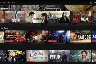 Netflix not working with VPN on Firestick