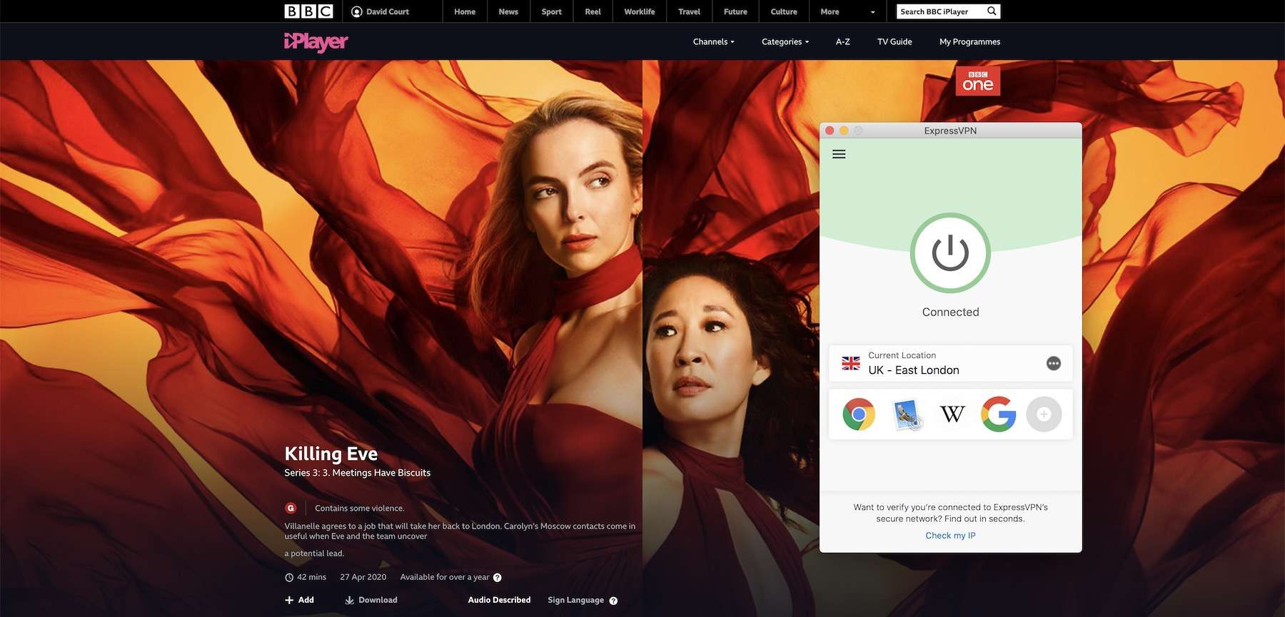 How to watch BBC iPlayer in New Zealand (May 2020)