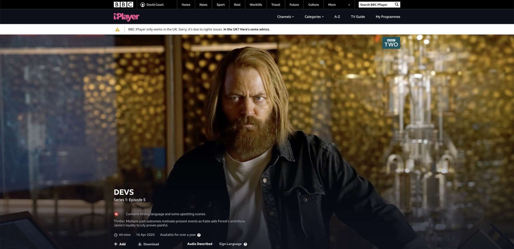 BBC iPlayer not working with VPN? Here's how to fix that! (May 2020)