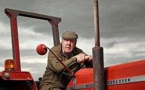 I Bought A Farm Jeremy Clarkson - Release date