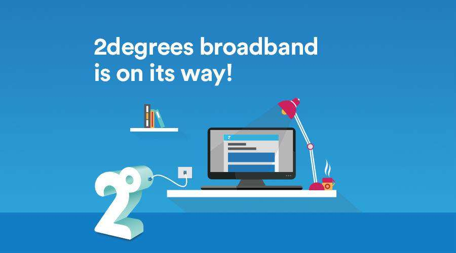 2degrees Broadband Review