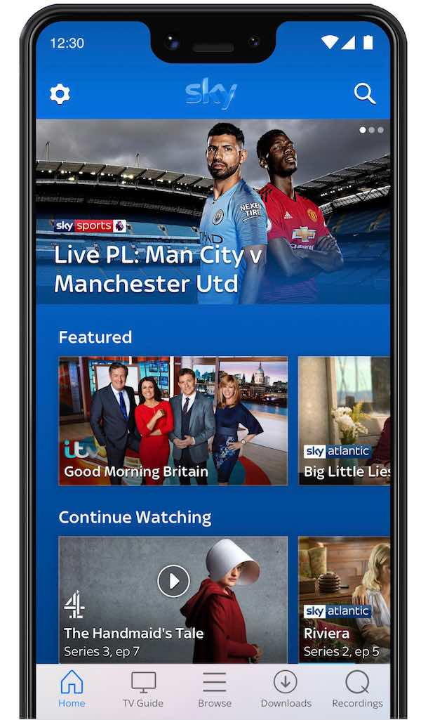 Express Vpn Not Working With Sky Go