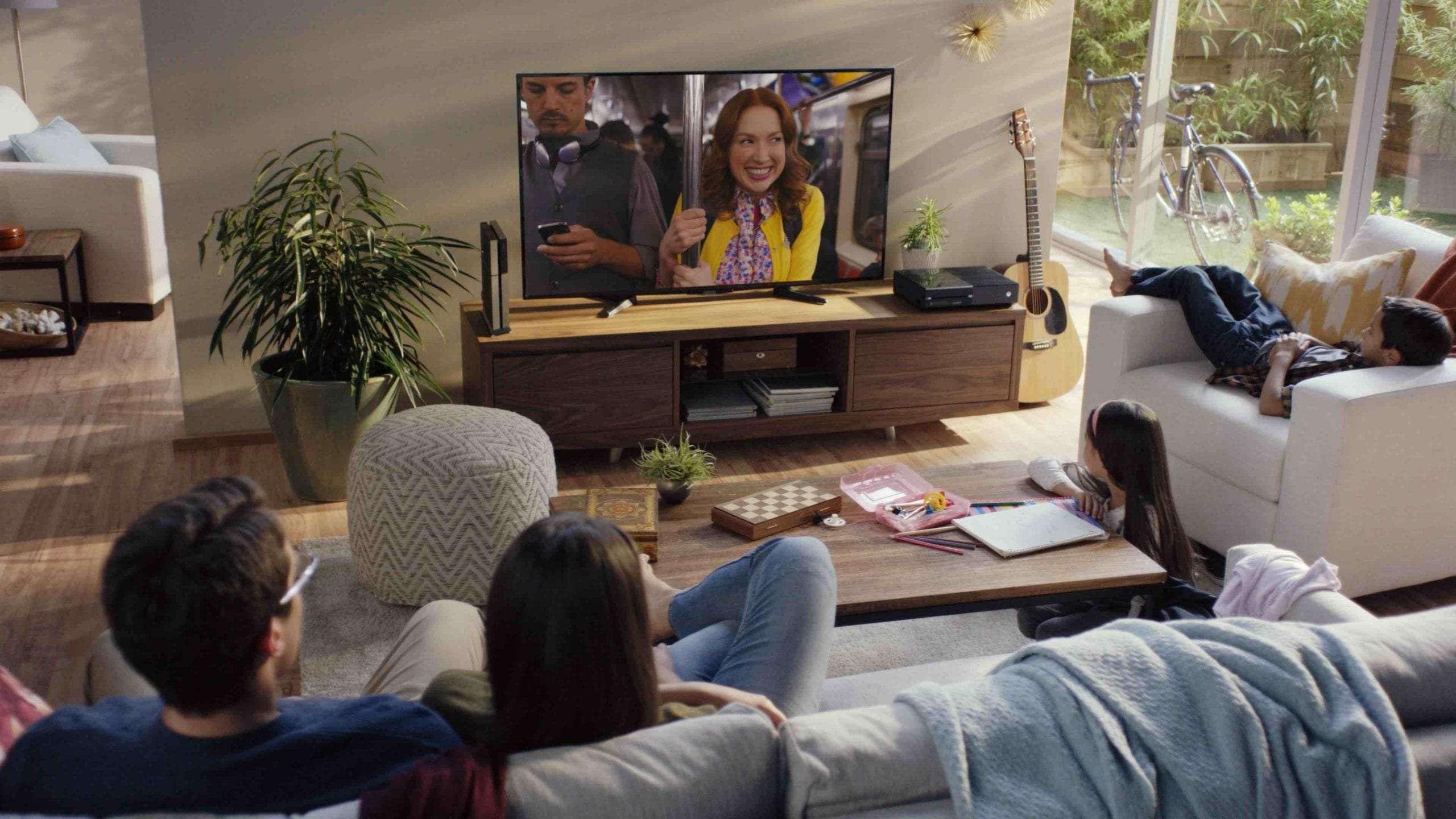 Netflix in Numbers - Netflix Stats 2020
