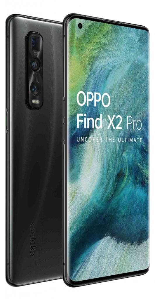 OPPO Find X2 Pro review - Device