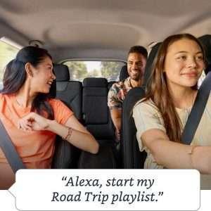 Echo Auto Review (NZ) - Alexa