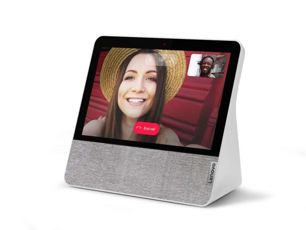 Lenovo Smart Display 7 review (body)