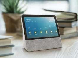 Lenovo Smart Display 7 review (featured image)