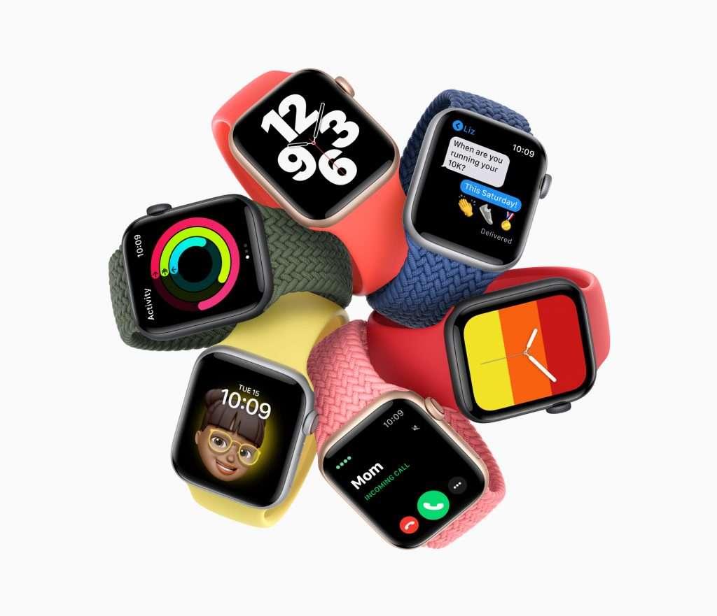 Apple Watch SE review NZ 1