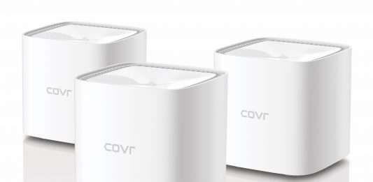 D-Link COVR Wi-Fi review