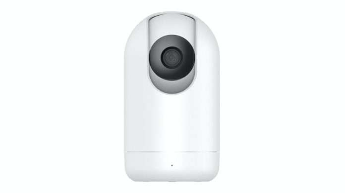 Lenovo P1 Smart 360 Camera review - Main 1