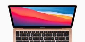 Apple MacBook Air review (Late 2020) 4