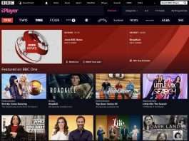 How to watch BBC iPlayer in New Zealand (November 2020)