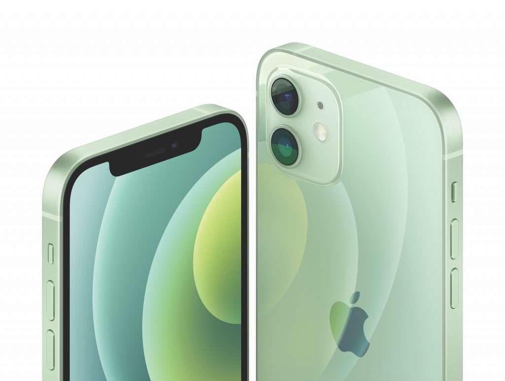 iPhone 12 mini review - camera