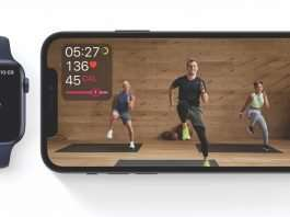Apple Fitness+ review