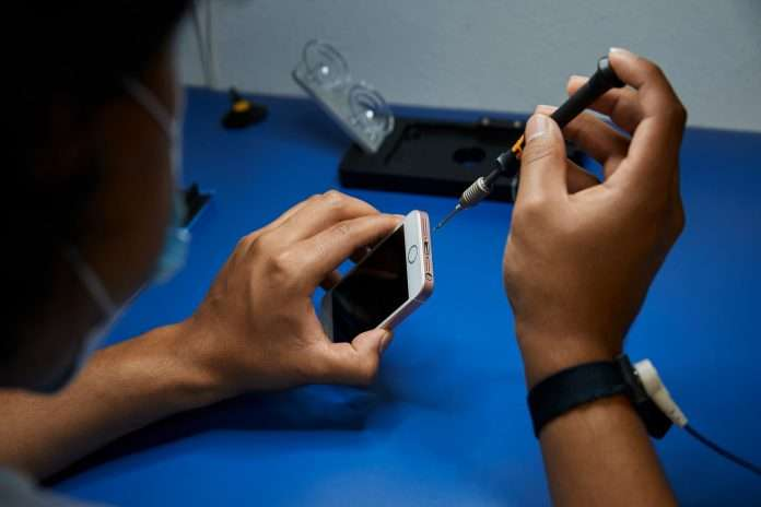 Apple's Independent Repair Provider program coming to NZ
