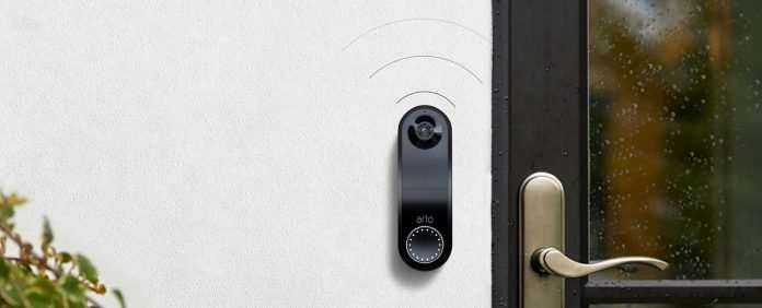 Arlo Essential Wire-Free Video Doorbell review