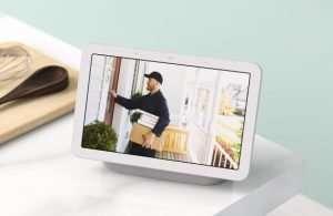 Arlo Essential Wire-Free Video Doorbell review - Echo
