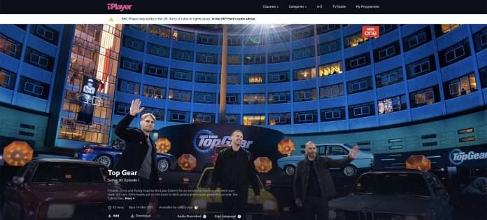 BBC iPlayer not working with VPN (2021)? Here's how I FIXED that !