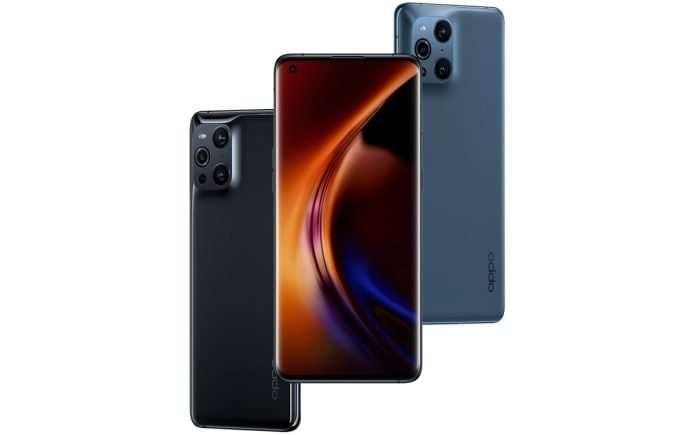 Best Phone NZ 2021 - Oppo Find X3 Pro