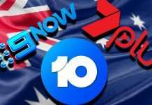 How to watch Australian TV in the UK 1