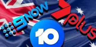 How to watch Australian TV in the UK 1