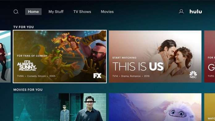 How to watch Hulu in Australia 1