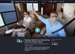 How to watch ITV Hub abroad - Step 4