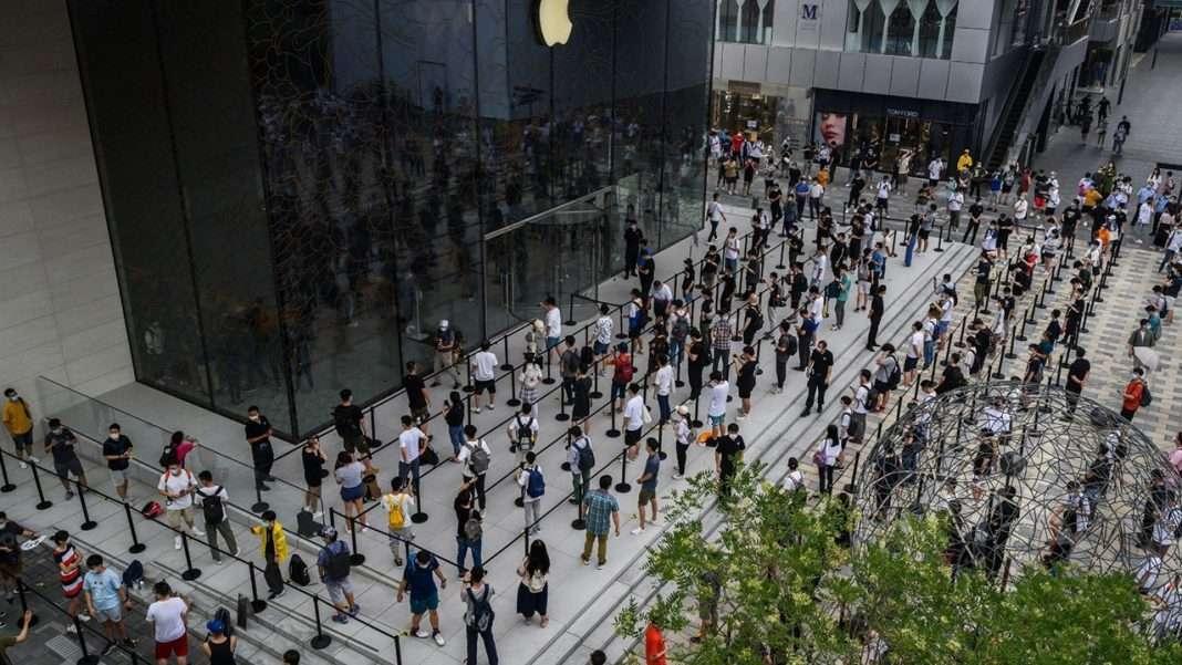 M1 MacBook Pro 16-inch release date