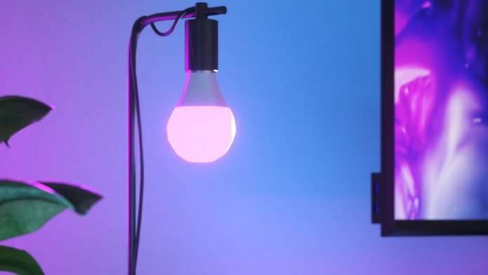Nanoleaf Essentials Smart Bulb A60 B22 review 5