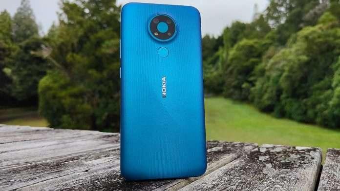 Nokia 3.4 review 1
