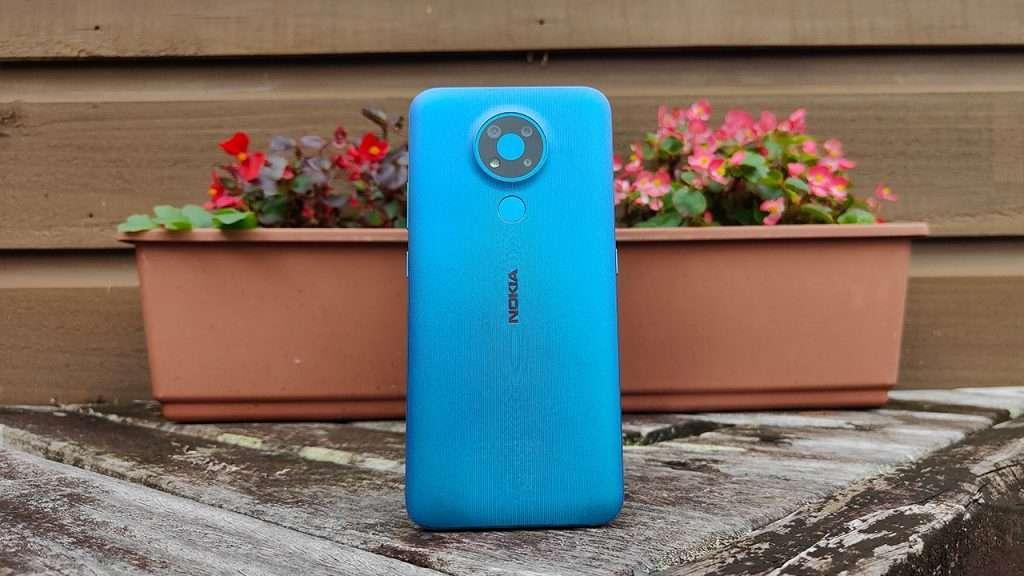 Nokia 3.4 review 2
