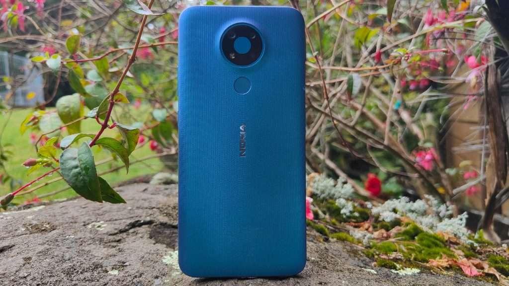 Nokia 3.4 review 4