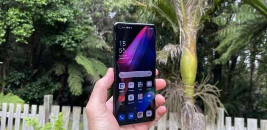 Oppo Find X3 Pro review - featured