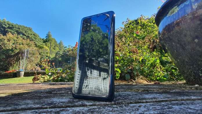 Samsung M51 review 1
