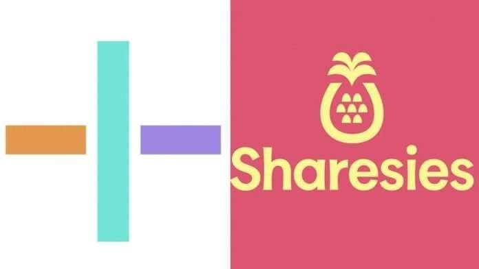 Sharsies vs Hatch fees comparison