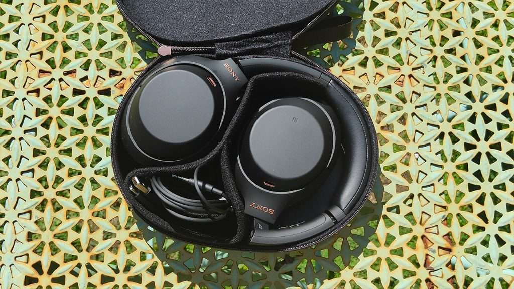 Sony WH-1000XM4 review 2