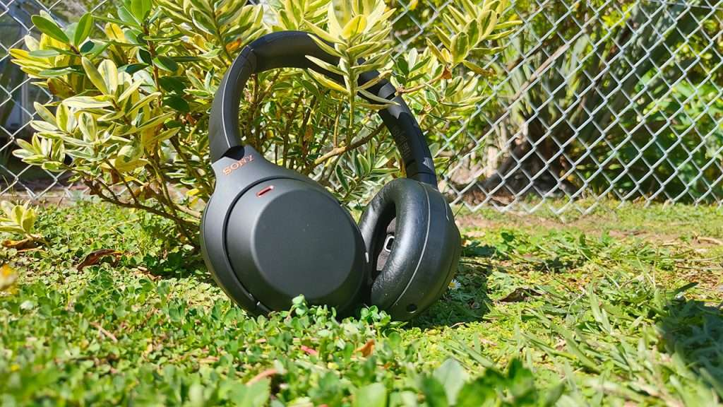 Sony WH-1000XM4 review 3