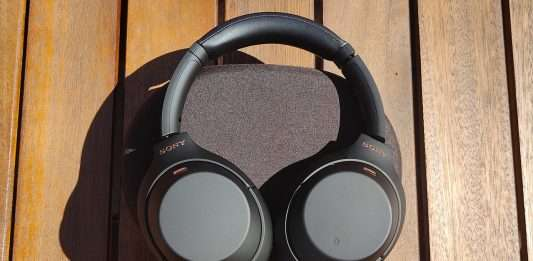 Sony WH-1000XM4 review 4