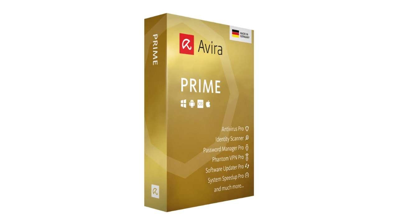 Top 10 best antivirus software 2021 8