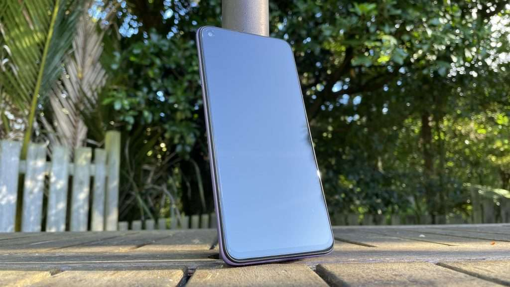 Xiaomi Redmi Note 9T review 2