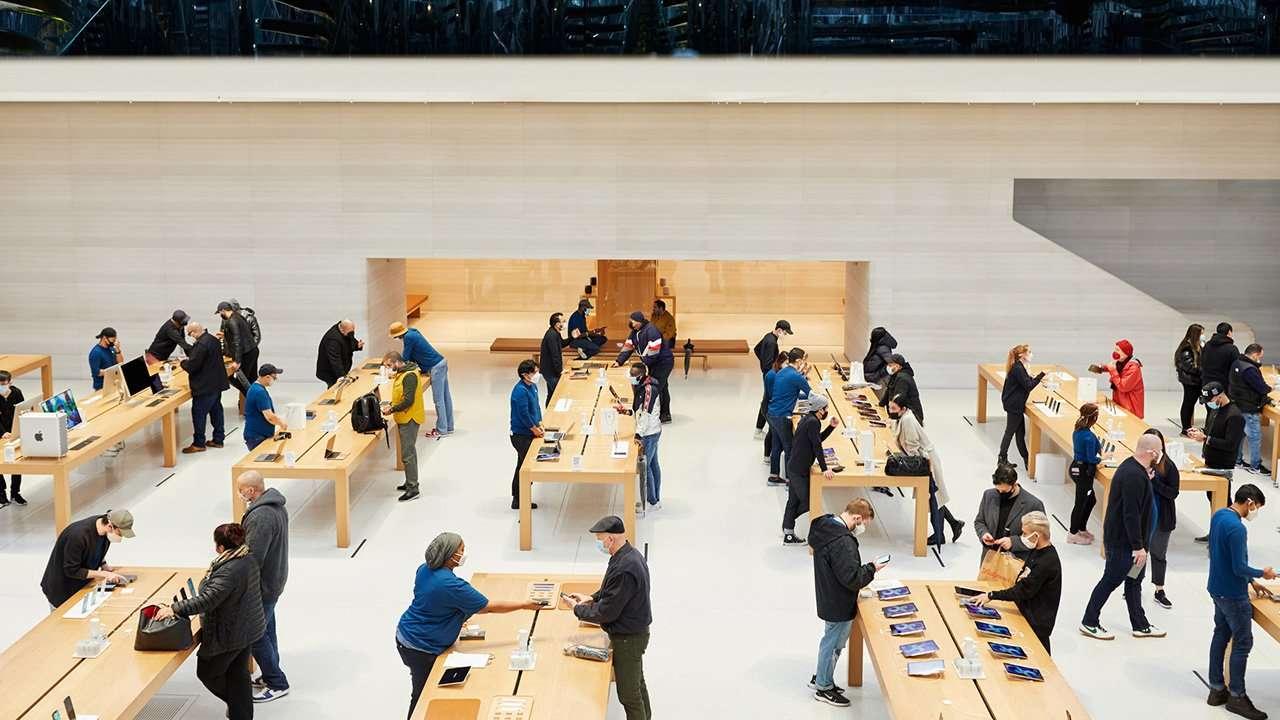 iPhone 13 release date NZ