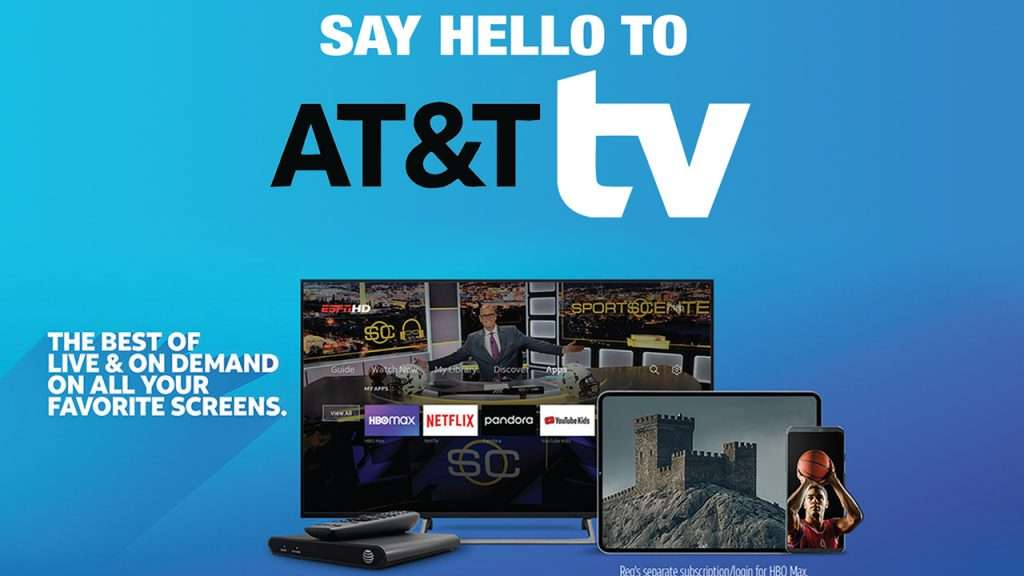 AT&T TV not working with VPN There's a simple fix 5