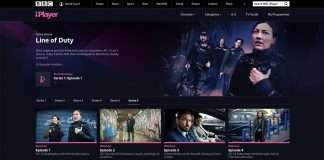 BBC iPlayer not working with VPN - May 2021