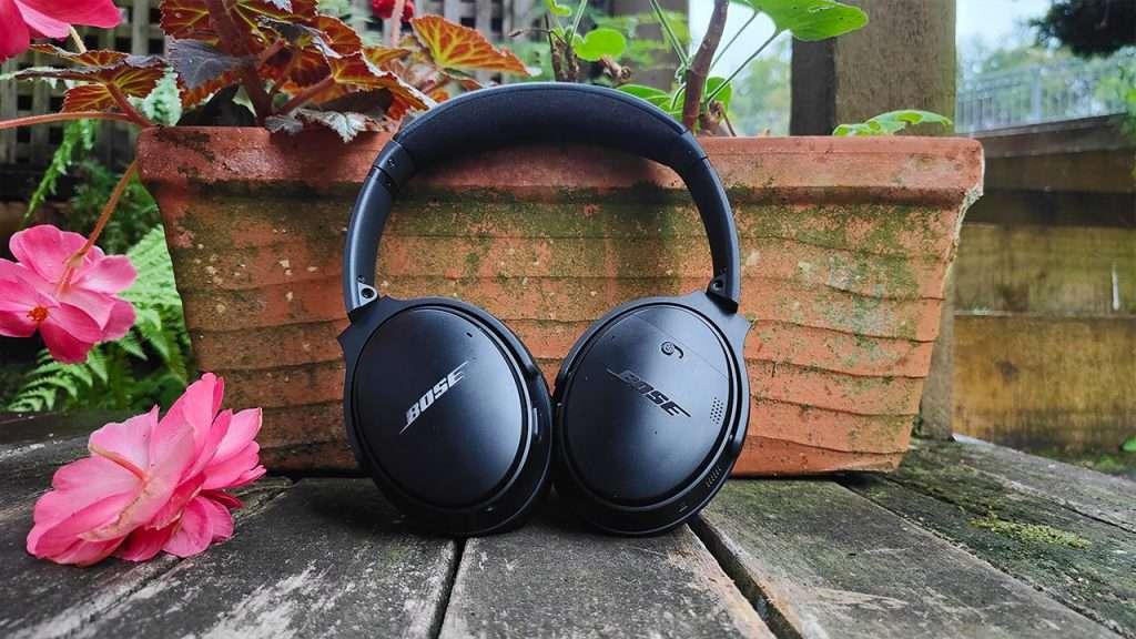 Bose QuietComfort 35 Wireless Headphones Series II review 1