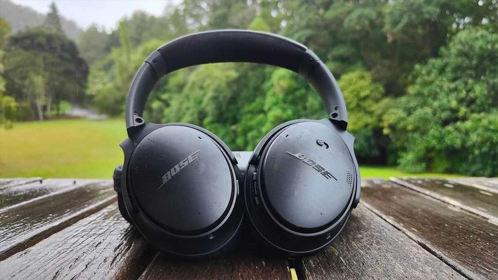 Bose QuietComfort 35 Wireless Headphones Series II review 2