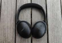 Bose QuietComfort 35 Wireless Headphones Series II review 3