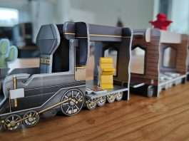 Colt Express review 4