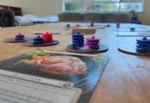 Cosmic Encounter review 4